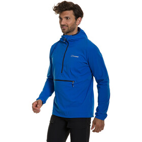 Berghaus Theran Hoody Men lapis blue